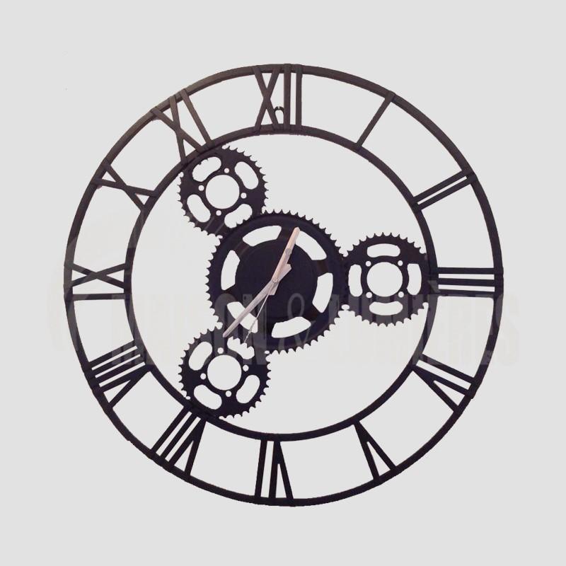 Horloge-de-Gare