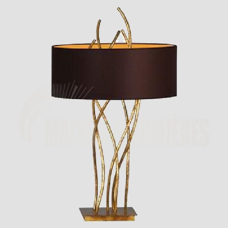 lampe-sarment-bronze